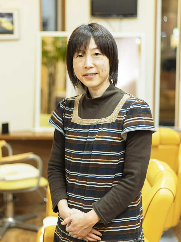 中川 宏美