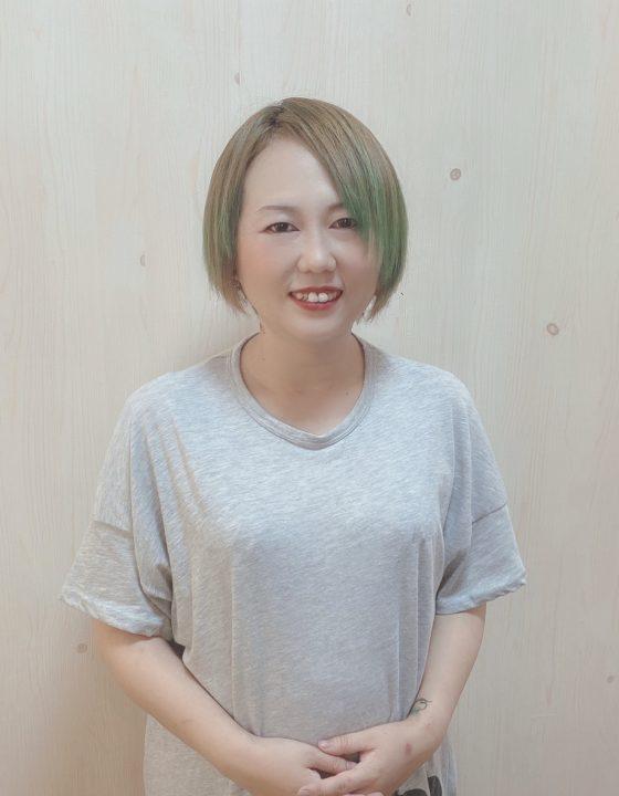 村井 静香